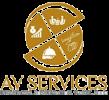 AV Services Logo